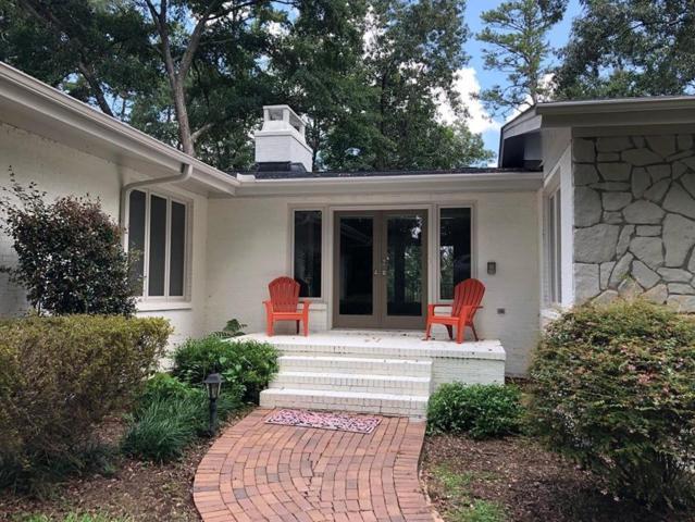 112 Hazelwood Drive, Clemson, SC 29631 (MLS #20216797) :: The Powell Group