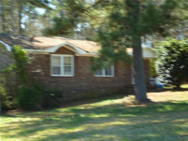 1104 Erskine Road, Anderson, SC 29621 (MLS #20216866) :: Tri-County Properties