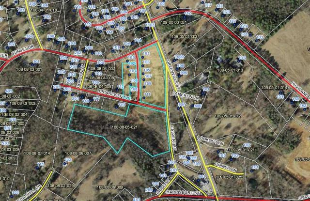 00 Greenville Street, Abbeville, SC 29620 (MLS #20217244) :: Tri-County Properties at KW Lake Region