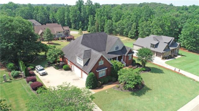 205 Golden Willow Court, Easley, SC 29642 (#20217550) :: Connie Rice and Partners