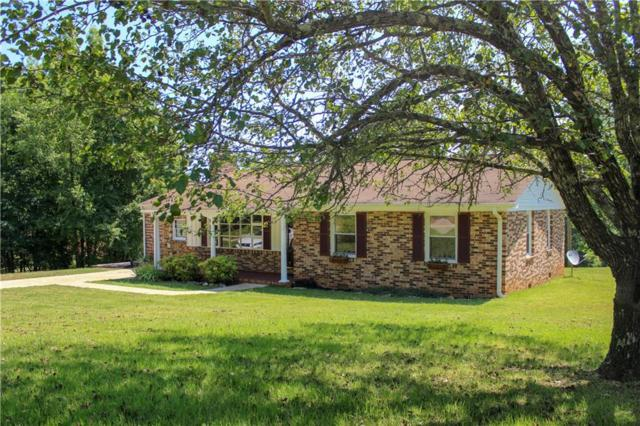622 Anthony Road, Easley, SC 29640 (MLS #20217617) :: Tri-County Properties