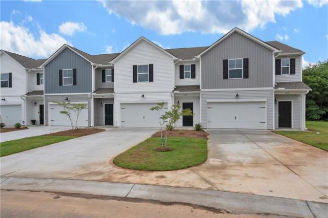 128 Heritage Place Drive, Pendleton, SC 29670 (MLS #20217756) :: Les Walden Real Estate