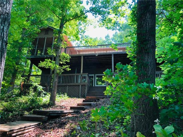 412 Cherrwood Drive, Westminster, SC 29693 (#20217807) :: Connie Rice and Partners