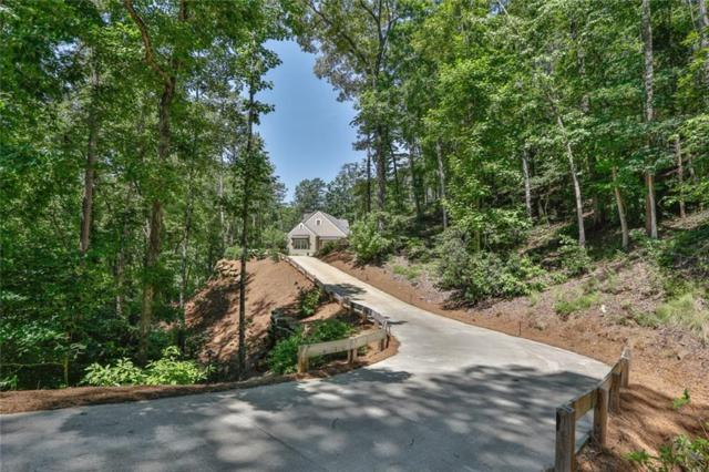 239 South Lake Drive, Sunset, SC 29685 (MLS #20217824) :: The Powell Group