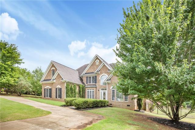204 Dandelion Trail, Anderson, SC 29621 (#20217837) :: Connie Rice and Partners