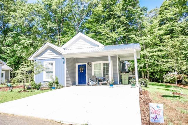 354 E Woodland Drive, Walhalla, SC 29691 (MLS #20217904) :: Les Walden Real Estate