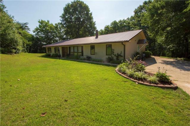 6020 Periwinkle Dell, Seneca, SC 29672 (MLS #20217963) :: Les Walden Real Estate