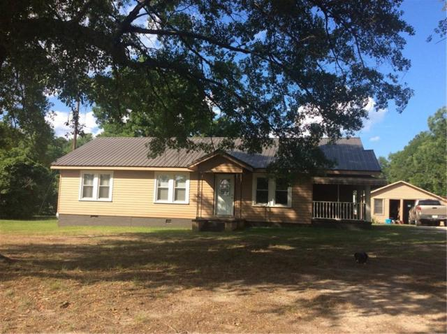 4596 Highway 201 Highway, Iva, SC 29655 (MLS #20218190) :: The Powell Group