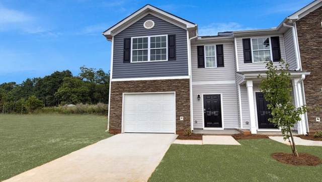 208 Northridge Court, Easley, SC 29642 (#20218999) :: Connie Rice and Partners