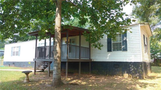 203 Glenna Drive, Anderson, SC 29626 (MLS #20219523) :: Les Walden Real Estate