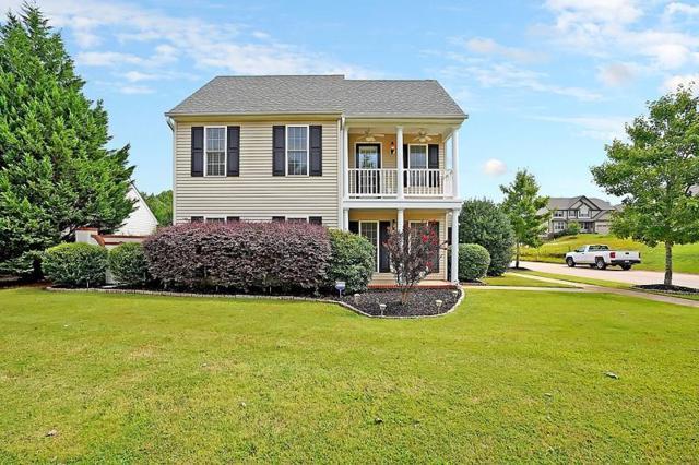 113 Stonegate Drive, Seneca, SC 29678 (MLS #20219703) :: Les Walden Real Estate
