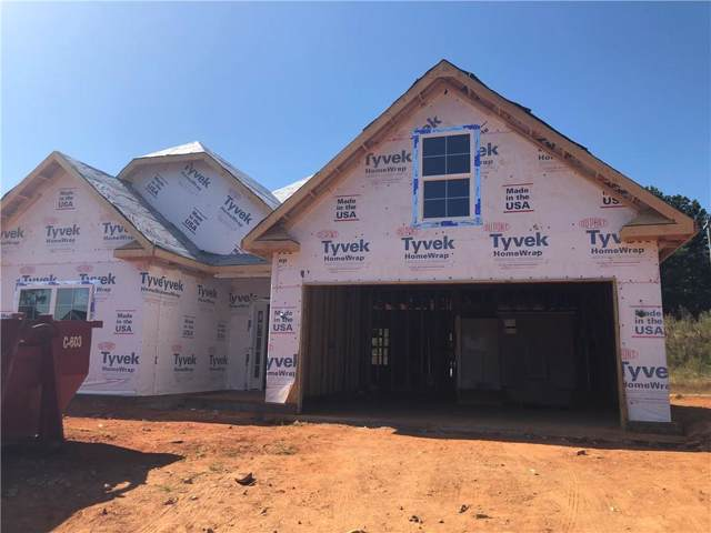 117 Pleasant Hill Drive, Easley, SC 29642 (MLS #20220326) :: Les Walden Real Estate