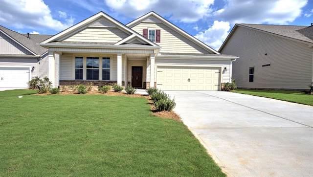 123 Cypress Hollow Drive, Anderson, SC 29621 (MLS #20220344) :: Les Walden Real Estate