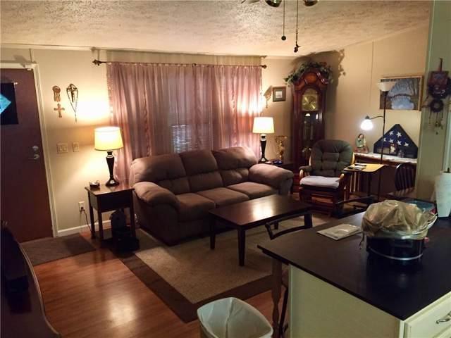 704 Grate Road, Anderson, SC 29625 (MLS #20220468) :: Tri-County Properties at KW Lake Region