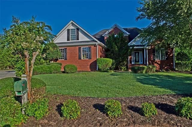 102 Ashe Court, Easley, SC 29642 (MLS #20220752) :: Les Walden Real Estate