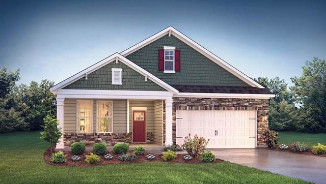 127 Cypress Hollow Drive, Anderson, SC 29621 (MLS #20221026) :: Les Walden Real Estate