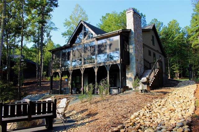 382 Hideaway Cove Drive, Seneca, SC 29672 (#20221115) :: Connie Rice and Partners