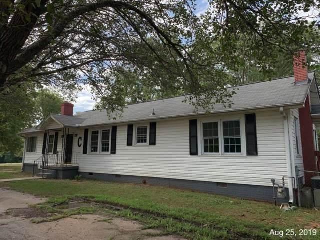 2805 86 Highway, Piedmont, SC 29673 (MLS #20221159) :: Les Walden Real Estate