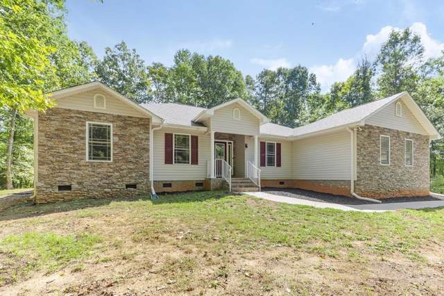 7 Tomahawk Trail, Anderson, SC 29621 (#20221326) :: Connie Rice and Partners