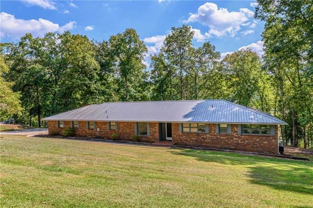404 Saluda Road, Williamston, SC 29697 (MLS #20221574) :: The Powell Group