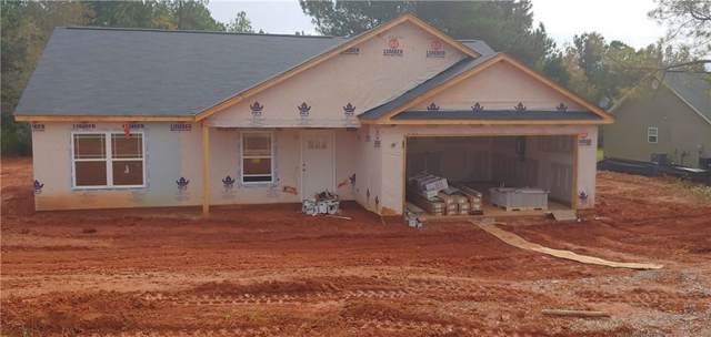 112 Stanmoore Drive, Anderson, SC 29621 (MLS #20221669) :: Tri-County Properties at KW Lake Region
