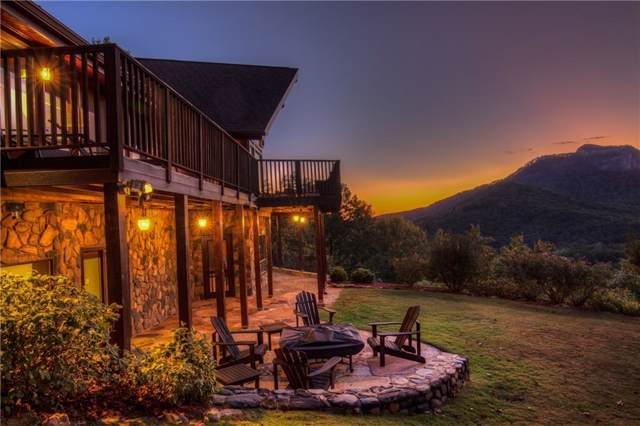137 Wotawok Trail, Cleveland, SC 29635 (#20221694) :: Connie Rice and Partners