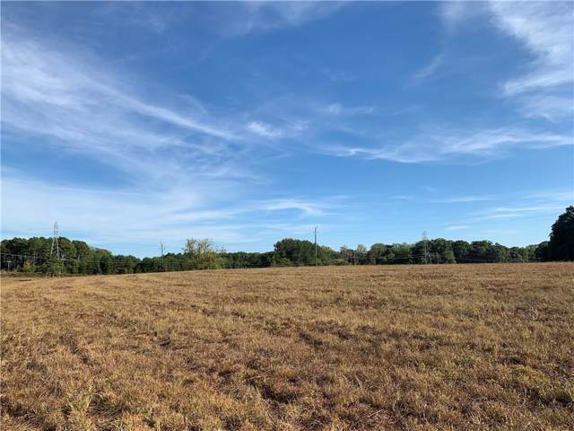 00 Calhoun Road, Belton, SC 29627 (MLS #20221806) :: Tri-County Properties at KW Lake Region