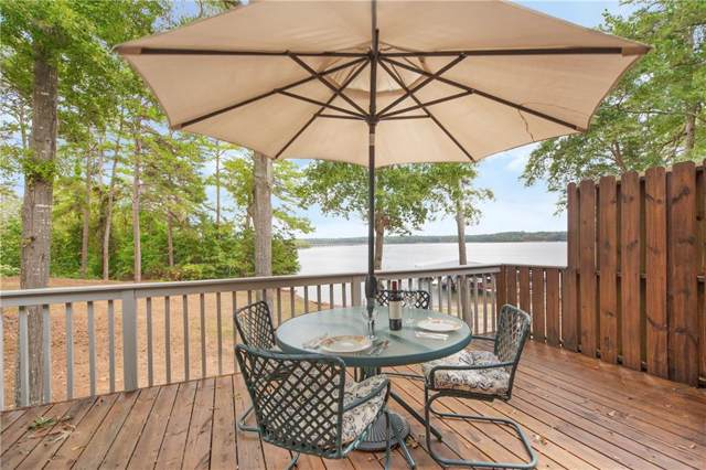 20 Anchor Point, Anderson, SC 29625 (MLS #20221904) :: The Powell Group