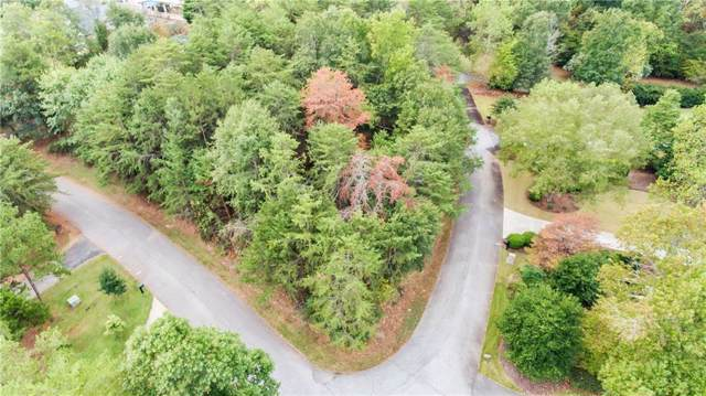 117 Plantation Pointe, Anderson, SC 29625 (#20222138) :: Expert Real Estate Team