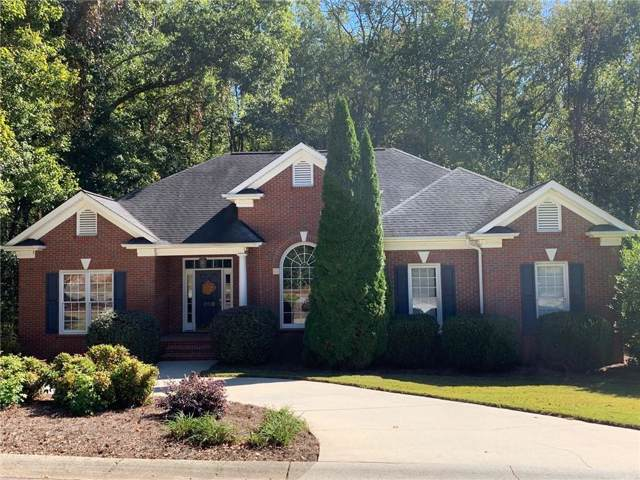 200 Red Maple Way, Clemson, SC 29631 (#20222234) :: Connie Rice and Partners