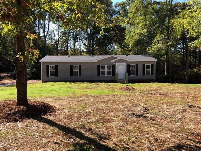 404 Crossfire Lane, Seneca, SC 29678 (MLS #20222311) :: Tri-County Properties at KW Lake Region