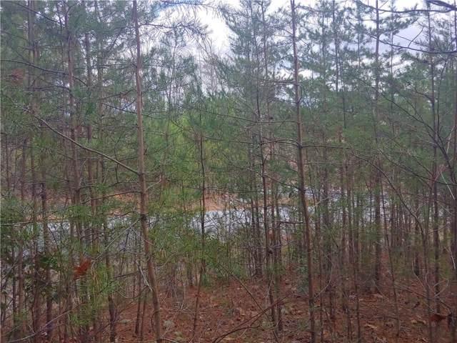 S13 Meadow View Way, Salem, SC 29676 (MLS #20222317) :: Tri-County Properties at KW Lake Region