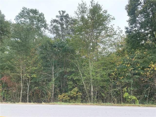 0000 N Burns Mill Road, West Union, SC 29696 (MLS #20222443) :: Les Walden Real Estate
