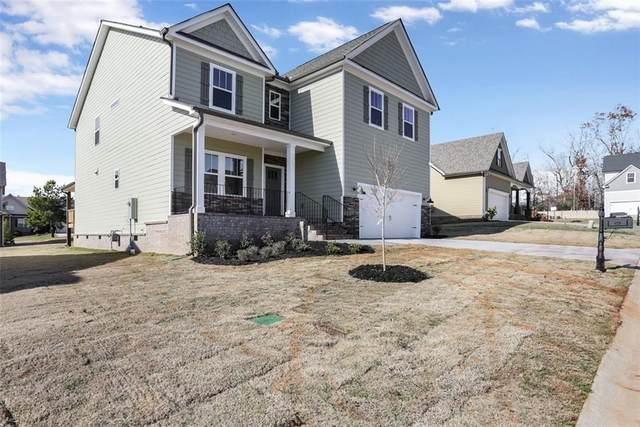 11 Chardonnay Drive, Anderson, SC 29621 (MLS #20222459) :: Les Walden Real Estate