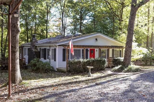 811 Oneal Ferry Road, Townville, SC 29689 (MLS #20222578) :: The Powell Group