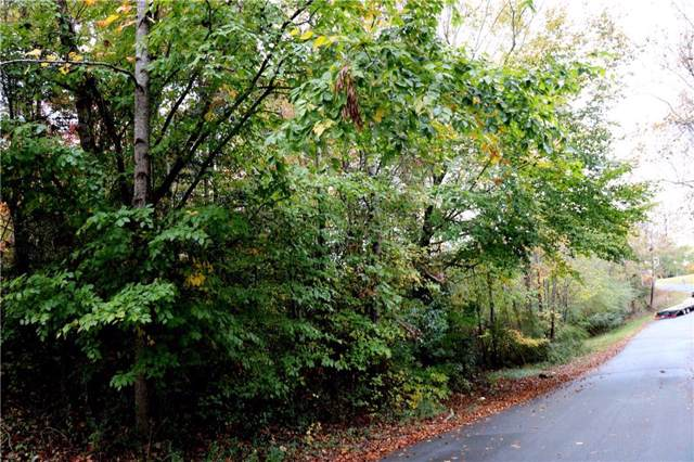 Lot 49 Melody Trail, Anderson, SC 29621 (MLS #20222974) :: Tri-County Properties at KW Lake Region