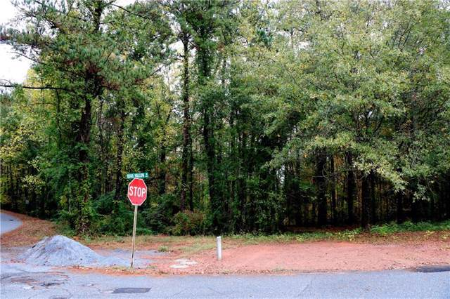 Lot 37 Quail Hollow, Anderson, SC 29621 (MLS #20222977) :: Tri-County Properties at KW Lake Region