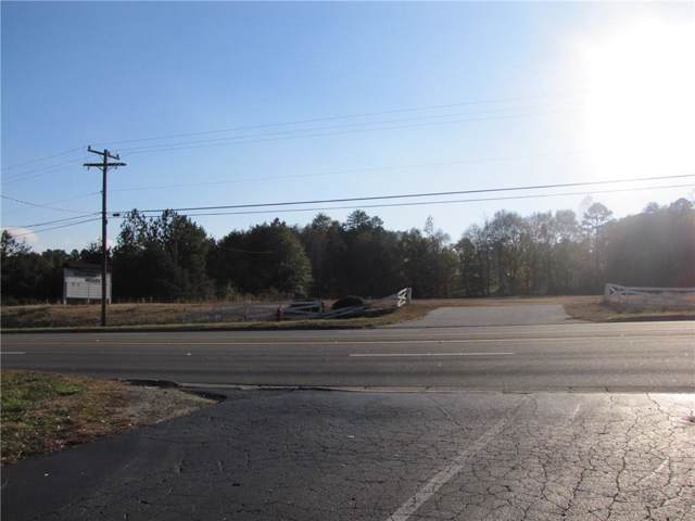 1641 Gentry Memorial Highway, Easley, SC 29640 (MLS #20223111) :: Les Walden Real Estate