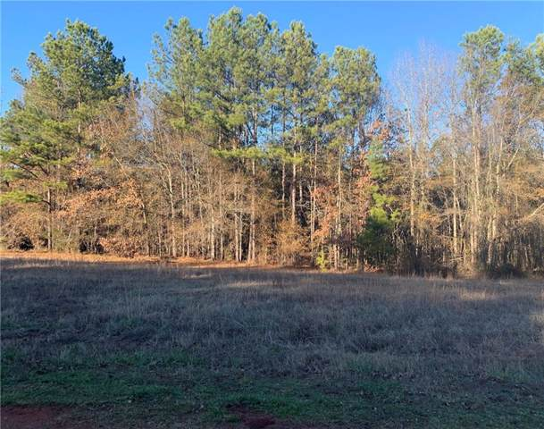 00 Jackson Circle, Anderson, SC 29625 (MLS #20223772) :: The Powell Group