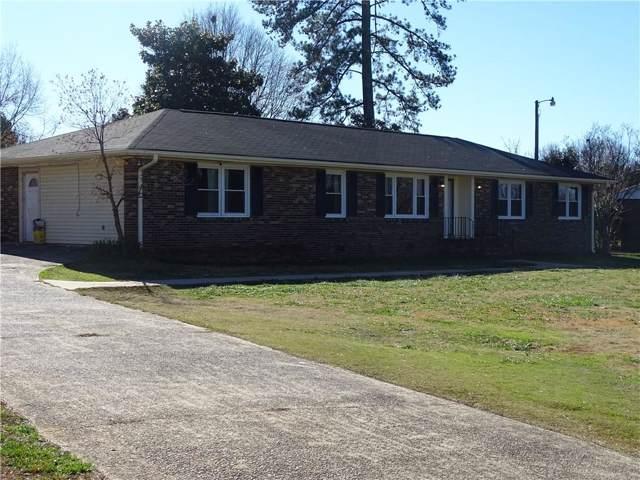 205 Pine Bark Road, Anderson, SC 29625 (MLS #20223898) :: Tri-County Properties at KW Lake Region