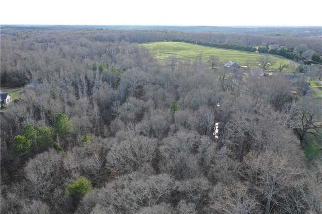 00 Sweeney Road, Simpsonville, SC 29680 (MLS #20223934) :: Tri-County Properties at KW Lake Region