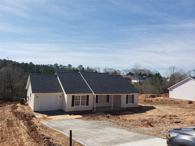 200 Miller Road, Belton, SC 29627 (MLS #20223944) :: Les Walden Real Estate