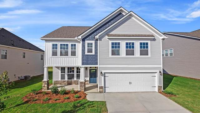 401 Willow Grove Way, Anderson, SC 29621 (MLS #20224242) :: The Powell Group