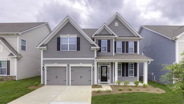 403 Willow Grove Way, Anderson, SC 29621 (MLS #20224248) :: The Powell Group