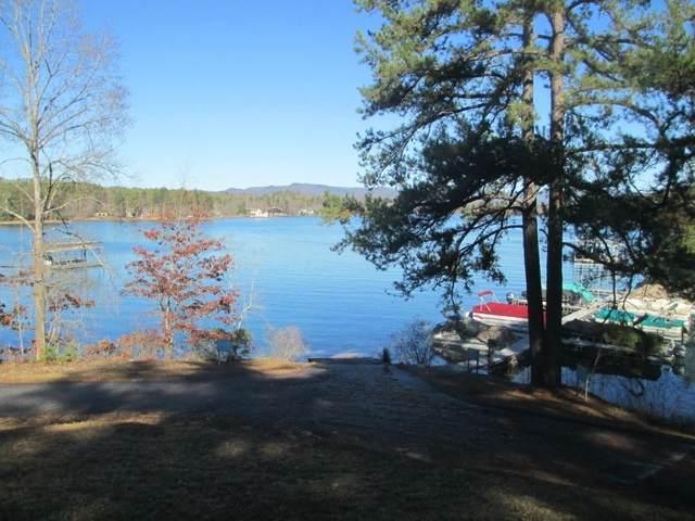 235 Bay View Drive, Salem, SC 29676 (MLS #20224469) :: Tri-County Properties at KW Lake Region