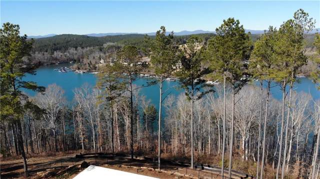 Lot 8 Settlement Village Drive, Sunset, SC 29685 (MLS #20224523) :: The Powell Group