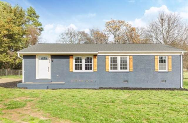 202 Camson Road, Anderson, SC 29625 (MLS #20224592) :: The Powell Group