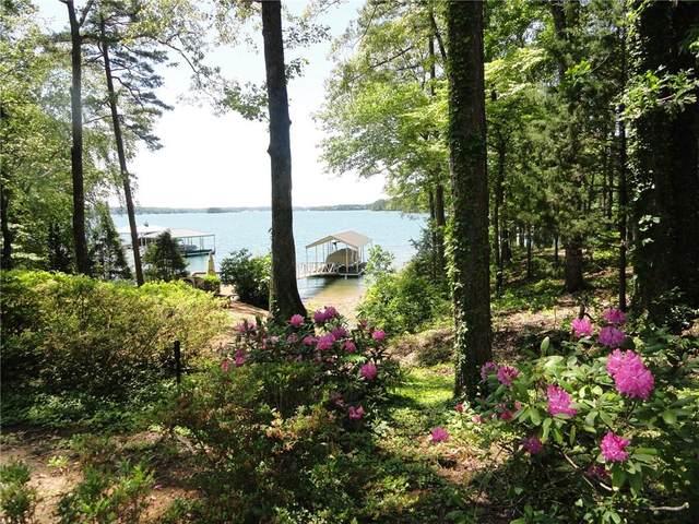 200 Wild Oak Court, Seneca, SC 29672 (MLS #20224599) :: Les Walden Real Estate