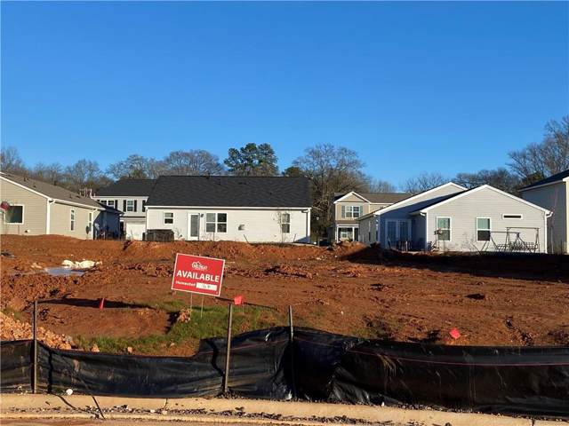 426 Reflections Drive, Anderson, SC 29625 (MLS #20224686) :: The Powell Group