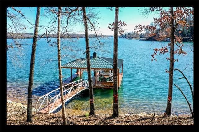 680 Crystal Cove Trail, Salem, SC 29676 (MLS #20224700) :: Tri-County Properties at KW Lake Region